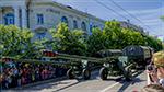 отдых в Крыму: Парад Победы в Севастополе!