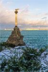 отдых в Крыму: Зима в Севастополе!