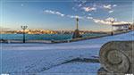отдых в Крыму: В Севастополе зима продолжается!