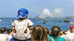 отдых в Крыму: И я буду военным!