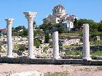 отдых в Крыму: Херсонес и Владимирский собор