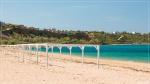 отдых в Крыму: Пляж в Учкуевке
