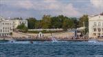 отдых в Крыму: Соревнования по FlyBoard в Севастополе