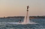 отдых в Крыму: FlyBoard в Севастополе