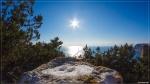 отдых в Крыму: Зимний Фиолент