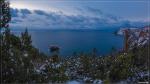 отдых в Крыму: А вот и немного Крымского снежка