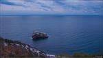 отдых в Крыму: Снежный Фиолент