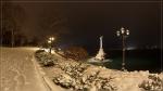 отдых в Крыму: Севастополь, памятник затопленным кораблям