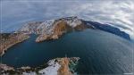 отдых в Крыму: Снежная балаклава