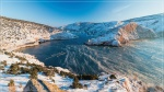 отдых в Крыму: зимняя Балаклава