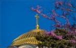 отдых в Крыму: Владимирский собор в Херсонесе