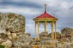 отдых в Крыму: Херсонес 13.11.2015