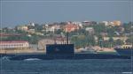 отдых в Крыму: Генеральная репетиция парада ко дню ВМФ России