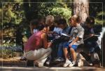 отдых в Крыму: Урок украинской мовы на Малаховом кургане