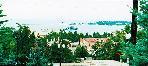 отдых в Крыму: Вид с Центрального холма