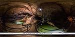 отдых в Крыму: Красная пещера: экскурсионная часть