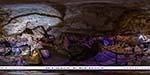 отдых в Крыму: Красная пещера