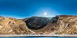 отдых в Крыму: Большой каньон Крыма