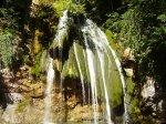 отдых в Крыму: Водопад Джур Джур