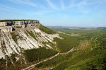 отдых в Крыму: Долина Ашлама-Дере