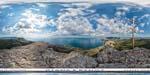 отдых в Крыму: гора Ильяс-Кая