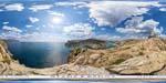 отдых в Крыму: Крепость Чембало