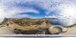 отдых в Крыму: береговая батарея №19 в Балаклаве