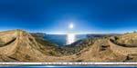 отдых в Крыму: Южный форт в Балаклаве