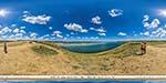 отдых в Крыму: мост через Керченский пролив