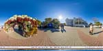 отдых в Крыму: Севастополь: осенние краски