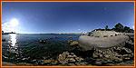 отдых в Крыму: набережная Севастополя